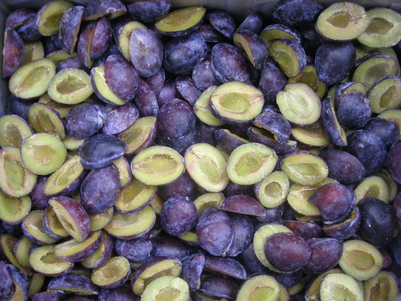 Plum wholesale